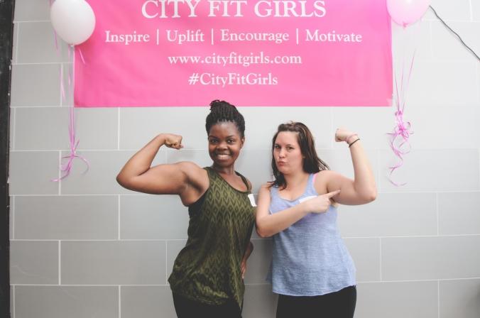 City Fit Girls-94